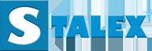 Stalex logo